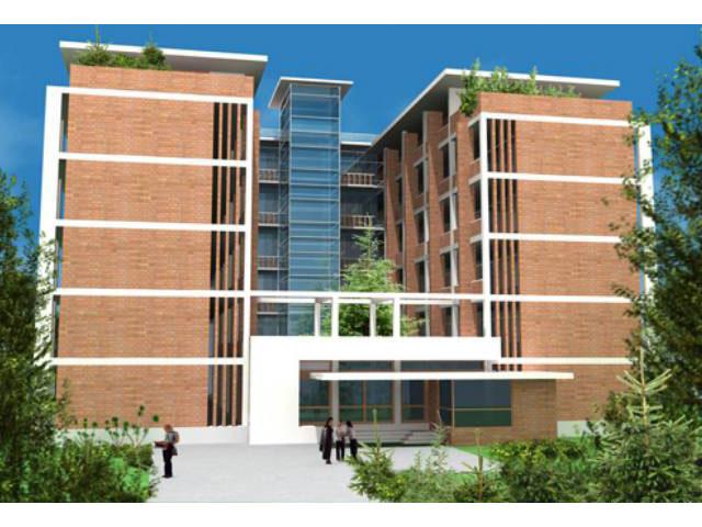 <h3 style='color:#FFF'>Begum Roushan Ara Girls Hostel</h3> Begum Roushan Ara Girls Hostel